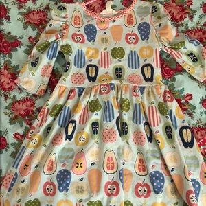 Matilda Jane Pear Dress